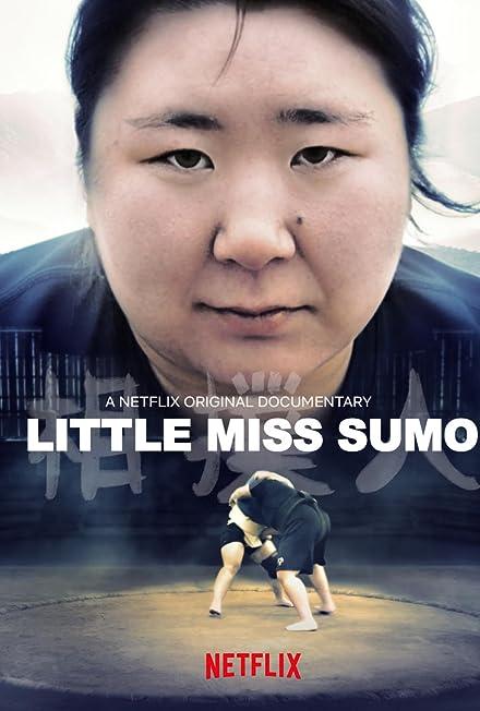 Film: Little Miss Sumo