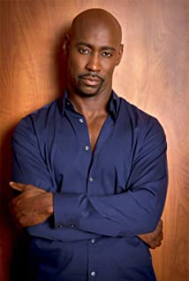 D.B. Woodside Picture