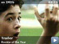 Rookie Of The Year 1993 Imdb