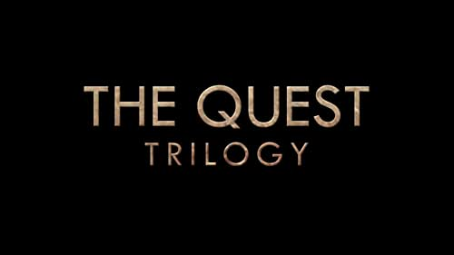 The Quest Trilogy is the three part trilogy of feature films all taking place during biblical times.