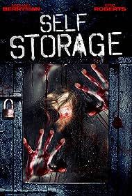 Eric Roberts, Michael Berryman, Tommy Dreamer, Nick Principe, Tom DeNucci, and Thea Trinidad in Self Storage (2013)