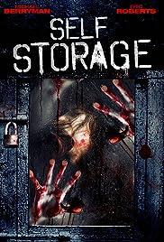 Self Storage(2013) Poster - Movie Forum, Cast, Reviews