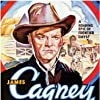 James Cagney in The Oklahoma Kid (1939)