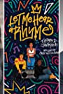 """'Let Me Hear A Rhyme' Drama From Morenike Balogun, Curtis """"50 Cent"""" Jackson & Morgan Cooper In Works At Peacock"""