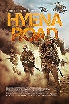 Hyena Road (2015) Poster