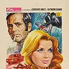 Senta Berger in Le saut de l'ange (1971)