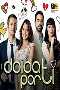 Actionfilme 2016 kostenloser Download Doida por Ti: Episode #1.11 [movie]