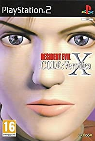 Primary photo for Resident Evil: Code: Veronica