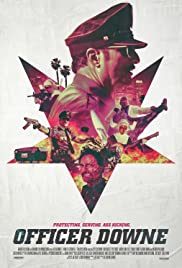 Ver Officer Downe en Megadede