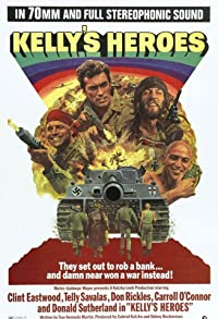 Primary photo for Kelly's Heroes
