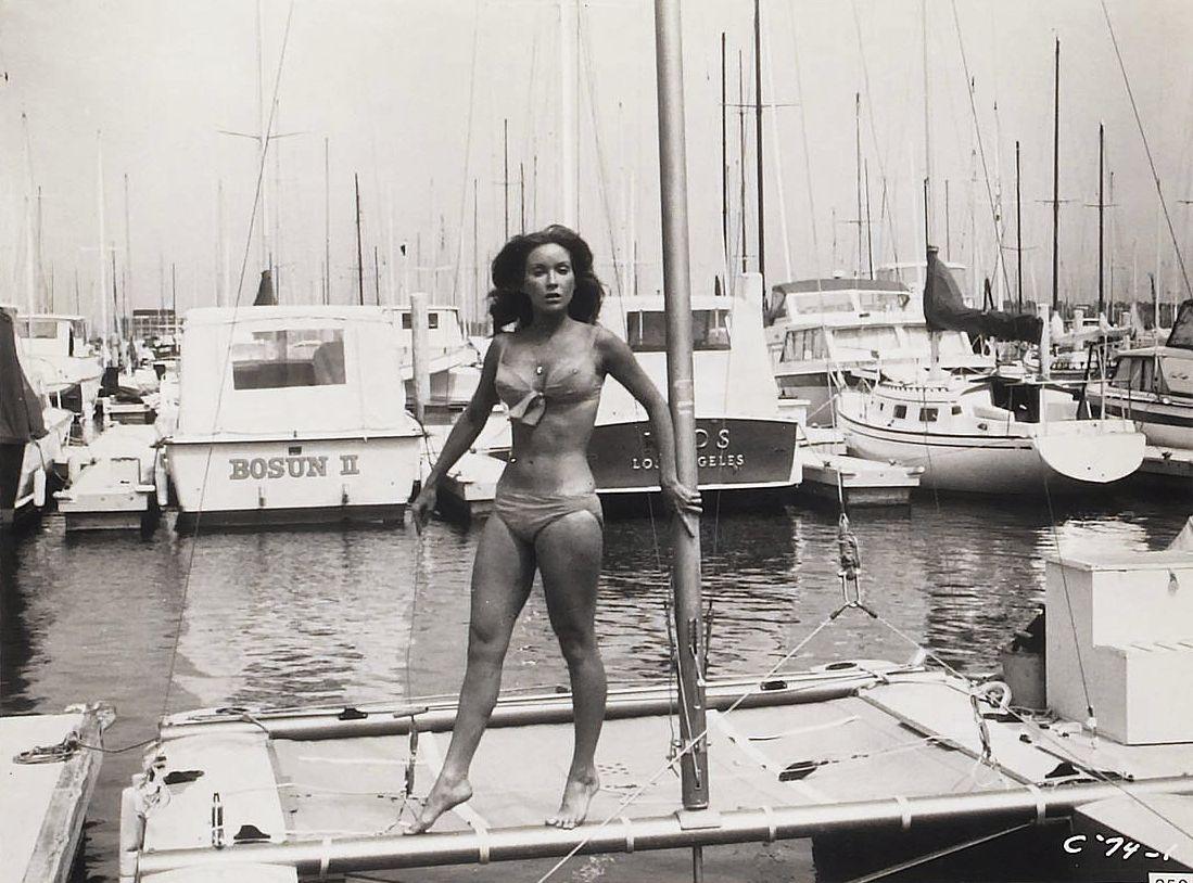 Sondra Currie Nude Photos 16