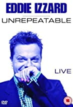 Primary image for Eddie Izzard: Unrepeatable