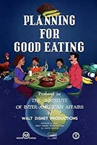 Watch online french movies Health for the Americas: Planning for Good Eating [480x640]