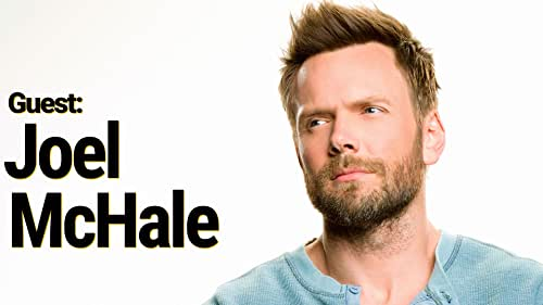 """""""Community"""" and """"Stargirl"""" actor Joel McHale reveals the five movies that changed his life - and the 2019 movie you won't believe he missed - while also talking about his new podcast and the possibilities of a """"Community"""" movie."""