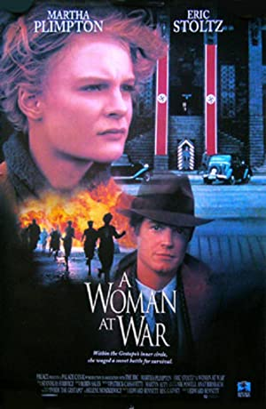 Where to stream A Woman at War