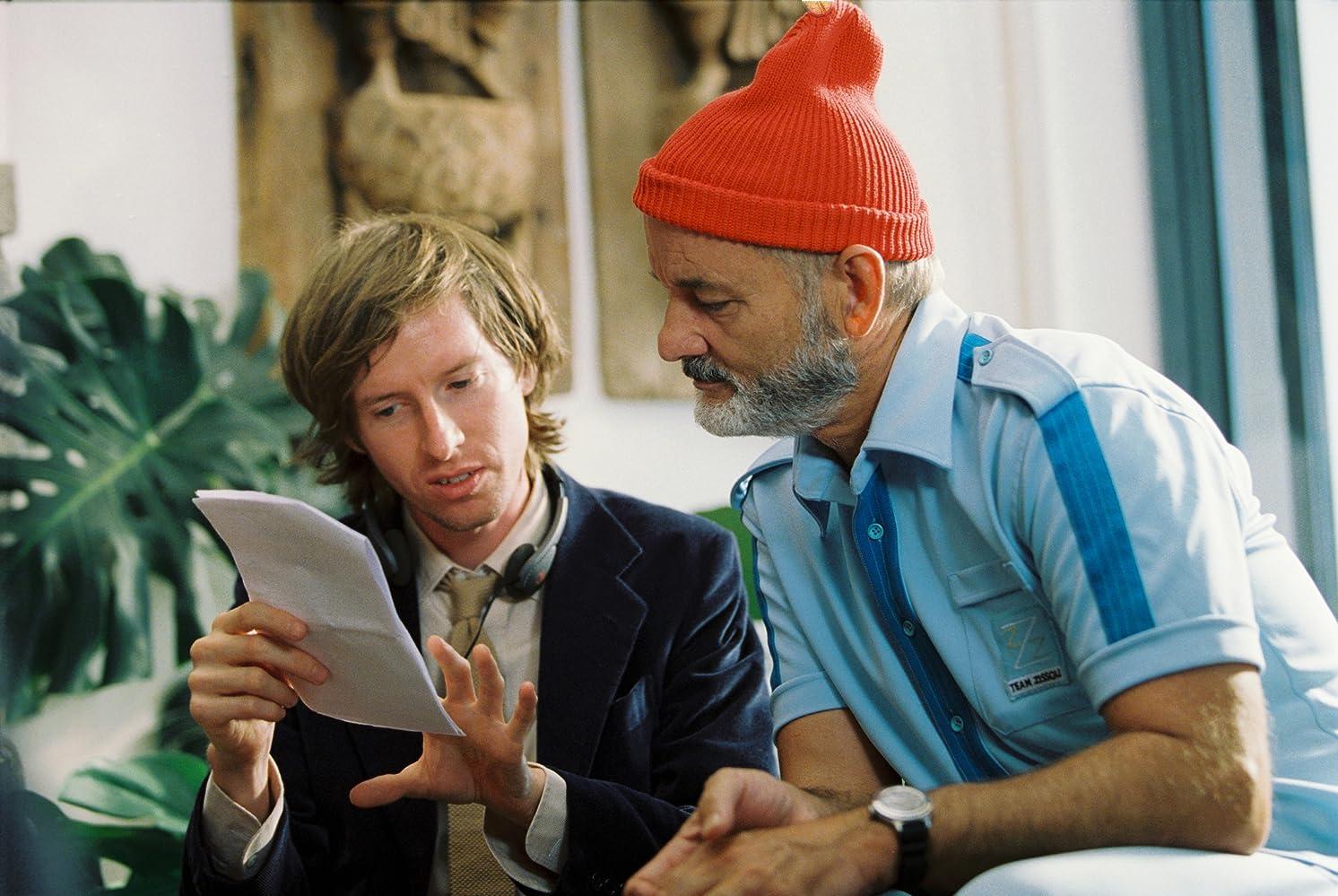 c276f1def01 The Life Aquatic with Steve Zissou (2004)