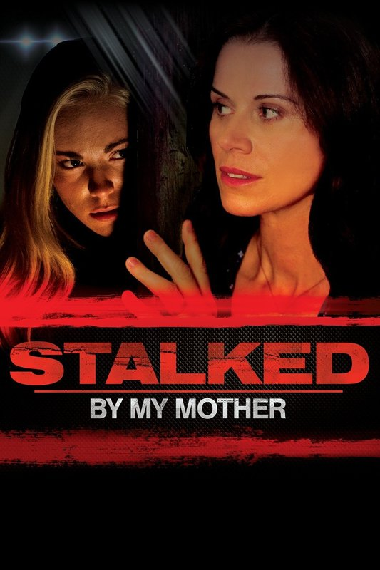Persekiojama mamos (2016) / Stalked by My Mother
