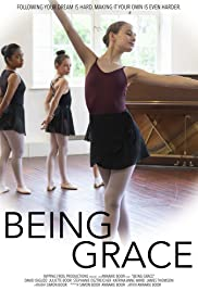 Being Grace Poster