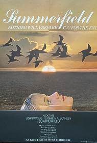 Summerfield (1977) Poster - Movie Forum, Cast, Reviews