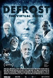 Defrost: The Virtual Series Poster