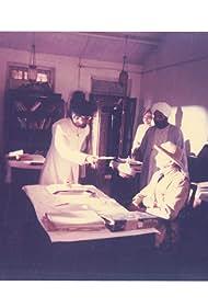 Mangal Dhillon in Maulana Abul Kalam Azad (1990)