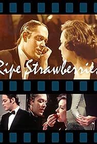 Raul Julia and Martha Sherrill in Ripe Strawberries (1980)