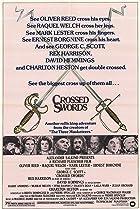 Crossed Swords (1977) Poster