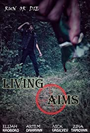 Living aims Poster