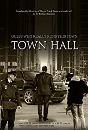 Town Hall Poster