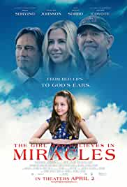 The Girl Who Believes in Miracles (2021) HDRip english Full Movie Watch Online Free MovieRulz