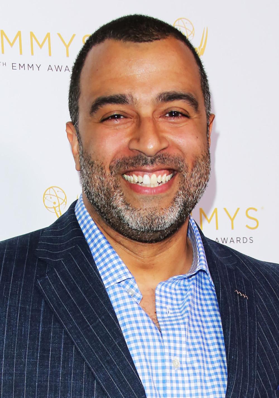 Anthony Mendez - IMDb
