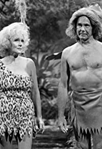 Primary photo for Peter Strauss/Betty White/Victor Buono
