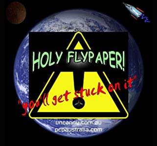 ipad free movie downloads Holy Flypaper by none [UltraHD]