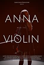 Anna with the Violin