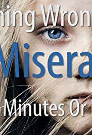 Everything Wrong with Les Miserables in 6 Minutes or Less Poster