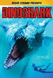 Dinoshark (2010) Poster - Movie Forum, Cast, Reviews