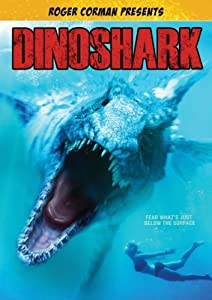 Must watch new movies Dinoshark USA [hdrip]