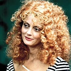 Susan Sarandon at an event for The Witches of Eastwick (1987)