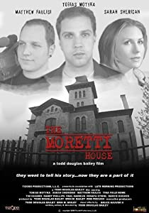 Movie share sites download The Moretti House USA [720px]