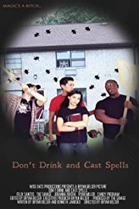 Don't Drink and Cast Spells by