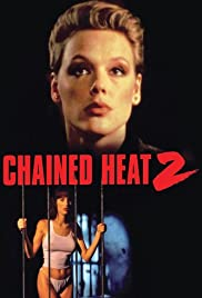 Chained Heat II Poster