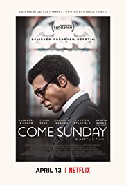 Come Sunday (2018) 720p