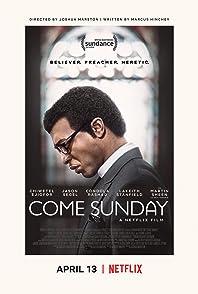 Come Sundayวันอาทิตย์แห่งศรัทธา