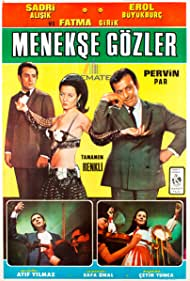 Menekse gözler Poster - Movie Forum, Cast, Reviews