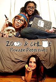 Zoe & Chloe Poster