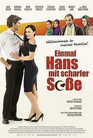 Einmal Hans mit scharfer Soße (2013)