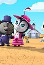 Primary image for Sheriff Callie's Wild West