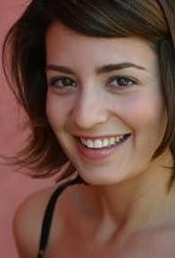 Primary photo for Rebecca Sanabria