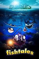 Fishtales (2016) Poster