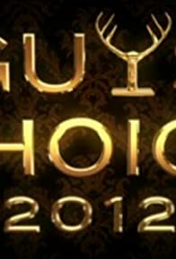 Primary photo for Guys Choice Awards 2012